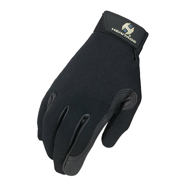 Performance Glove Blk5
