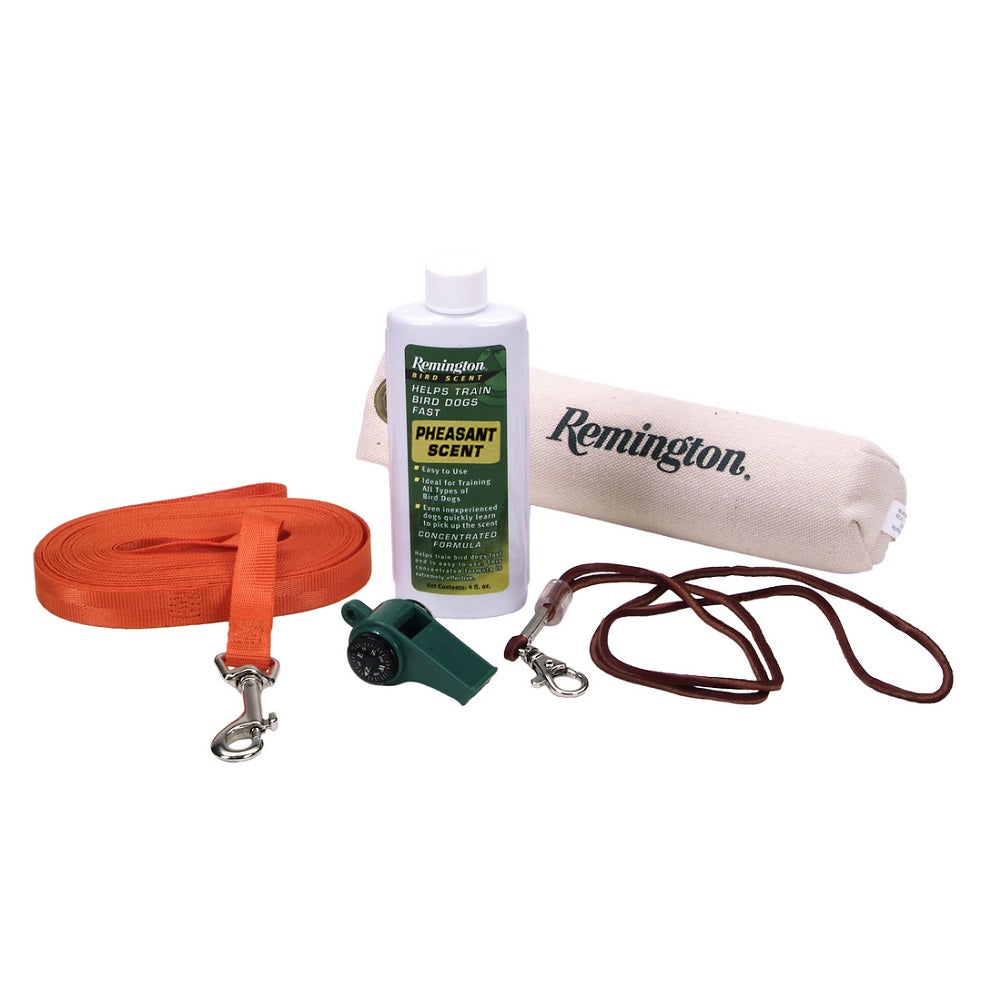 Bird Dog Training Kit Pheasant