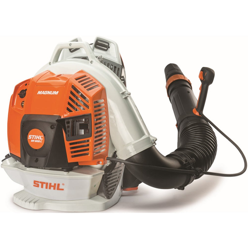 Stihl Professional Backpack Blower BR 800 C-E Magnum®