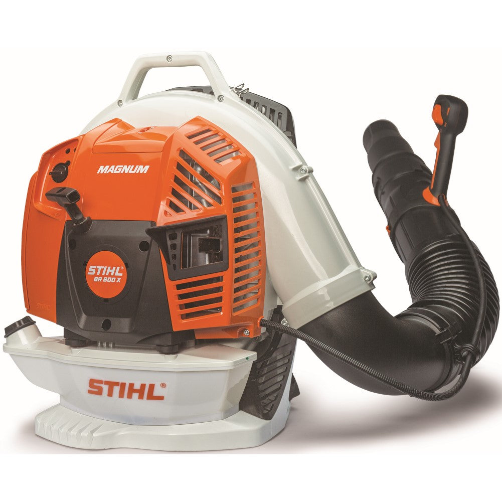 Stihl Professional Backpack Blower BR 800 X Magnum®