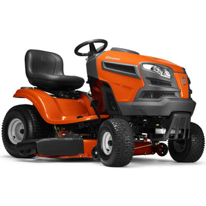 Husqvarna 22HP Riding Tractor Mower 46-Inch YTH22V46