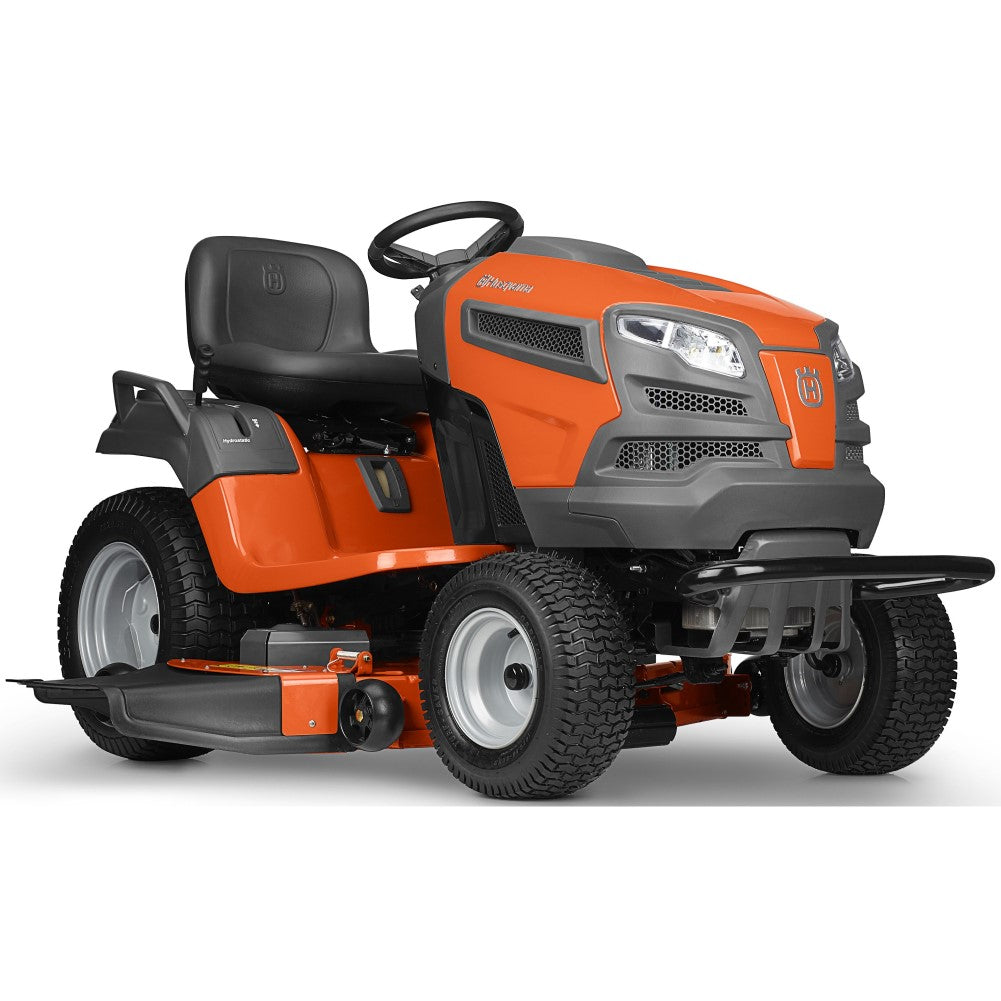Husqvarna 25HP Riding Tractor Mower 54-Inch LGT54DXL