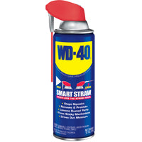 Wd-40 Spray Smart Straw 12oz