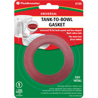 Tank To Bowl Gasket