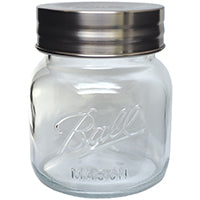 Ball Commemorative 1/2 Gal Jar