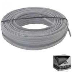 12-2 X 100 Ft Uf Wire W/grn
