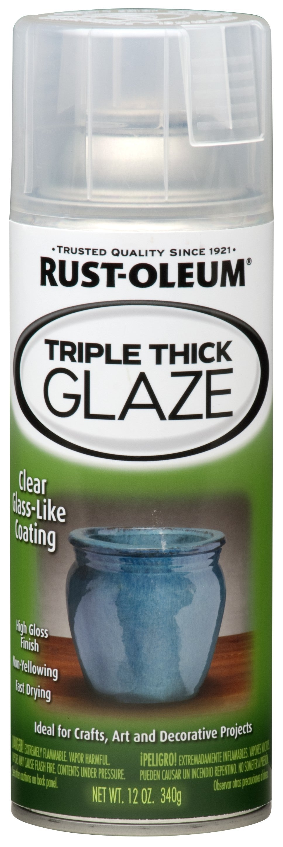 Triple Thick Glaze 12oz