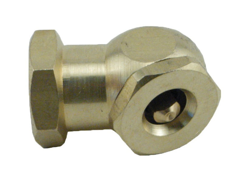Brass Air Chuck
