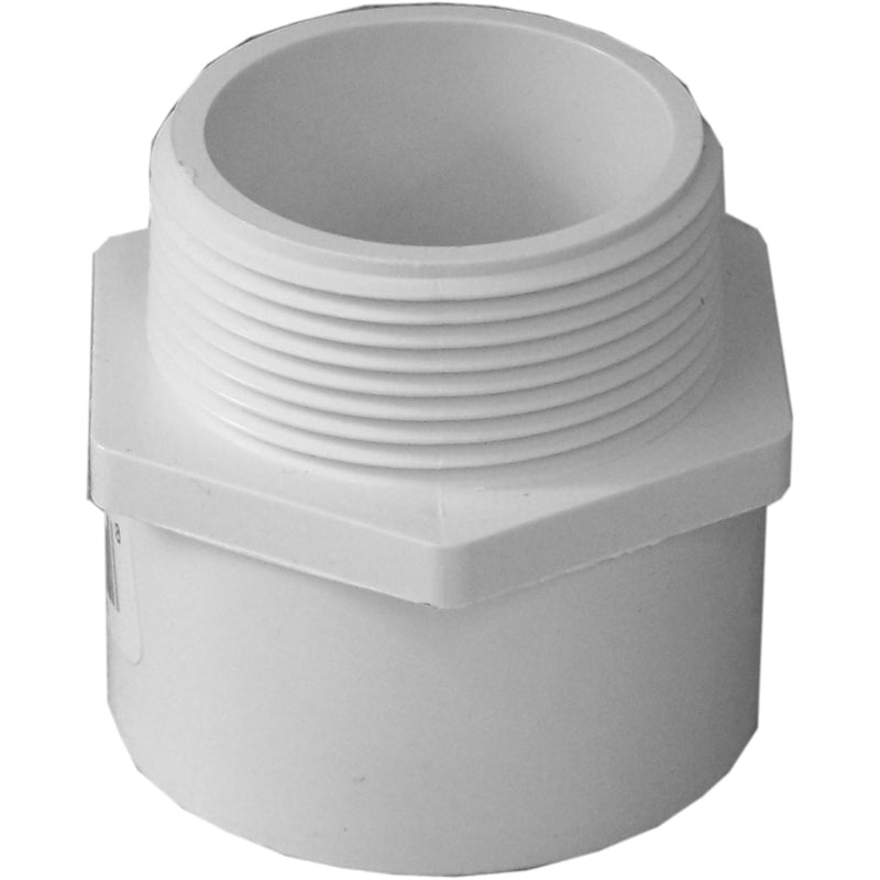 1-1/2in Male Adapter Pvc