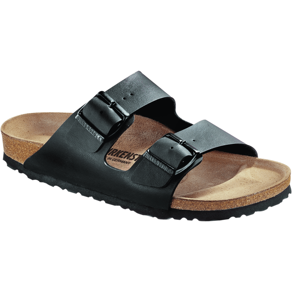 EU 37R (US 6 - 6.5) - Birkenstock Arizona Black