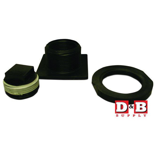 Stocktank Drainplug Gasket Kit