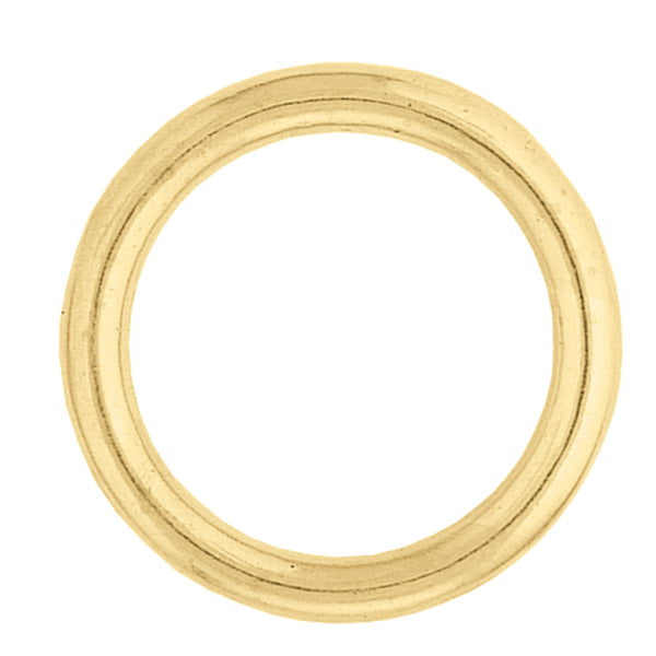1 1/2in Brass O Ring
