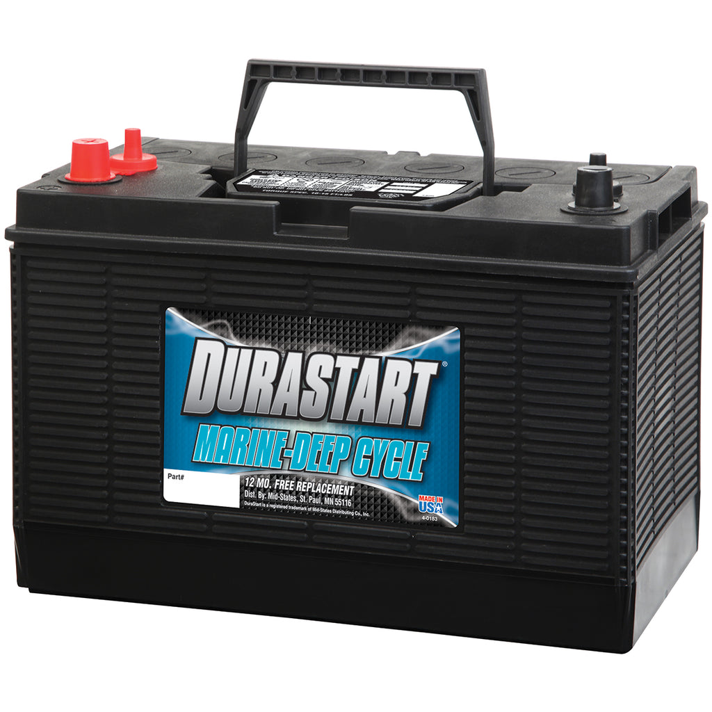 31dc Deep Cycle Battery