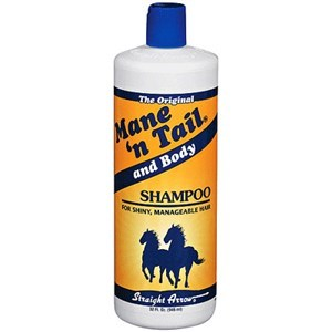 Mane & Tail Shampoo 32oz