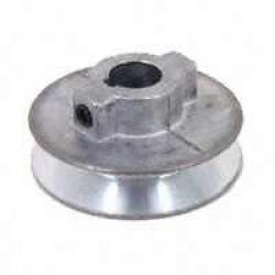 V-belt Pulley 2-1/2 X 5/8in