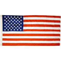 Flag Us Nylon 4ft X 6ft