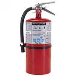 4a60bc Fire Extinguisher