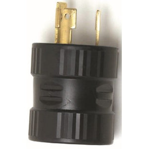 30Amp 125V RV Locking Adapter Plug