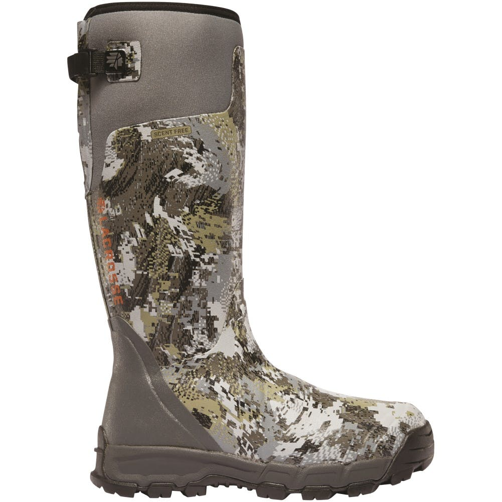 8 Alphaburly Pro Insulated Hunt Boot Gore Optifade Elevated II