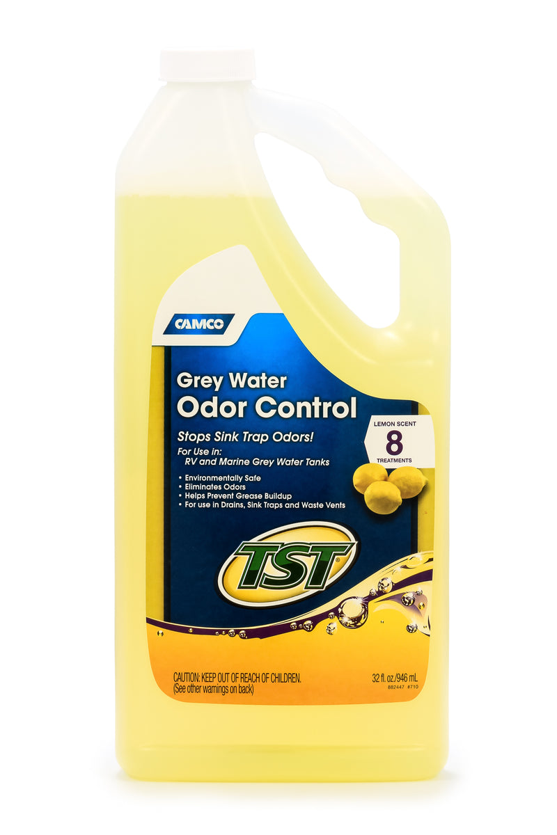 Tst Grey Water Odor Control  4