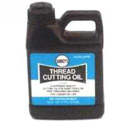 Thread Cutting Oil 1 Pt