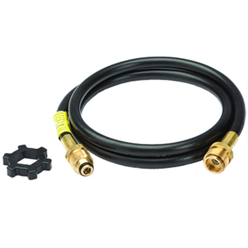 Mr. Heater 5ft Propane Hose Assembly F273701