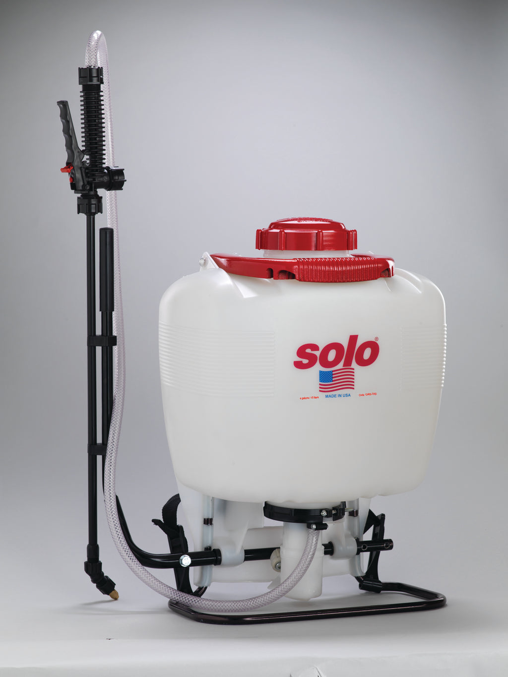 4gl Solo Backpack Sprayer
