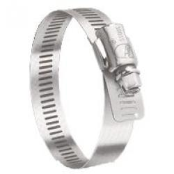 No.16 Stainless Clamp 10/1
