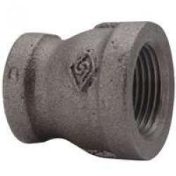 3/8inx1/4in Black Reducer   30