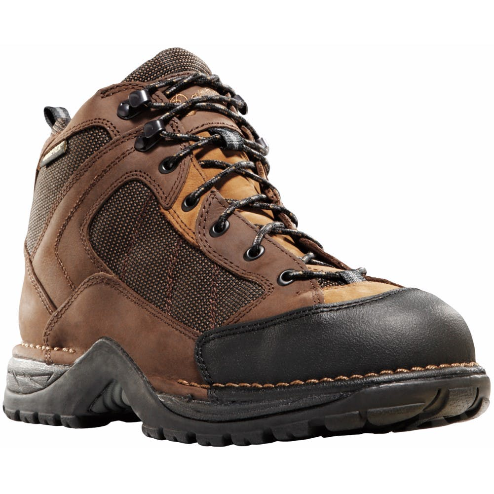 14D Radical 452 Hiker Dark Brown