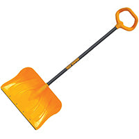 Poly Snow Shovel 20 Inch