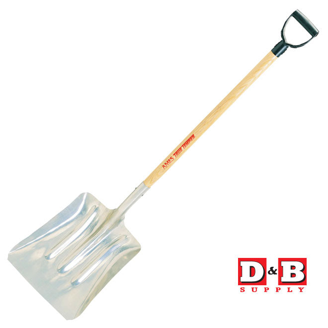 Aluminum General Shovel