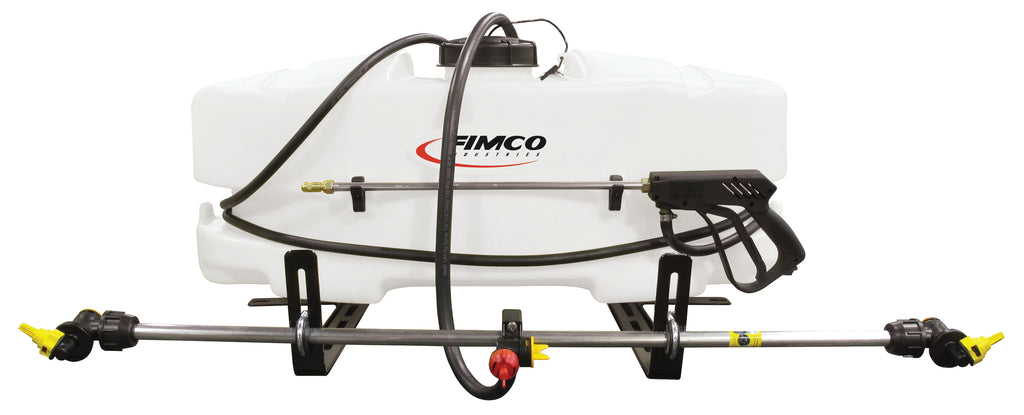 Fimco 12V Boomless ATV Sprayer 25-Gallon