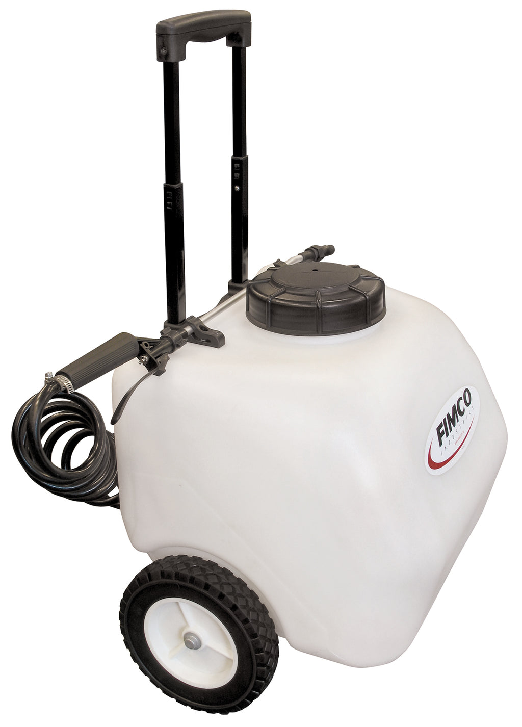 8gl Rechargeable Spot Sprayer