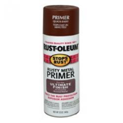 Red Primer Spray Paint