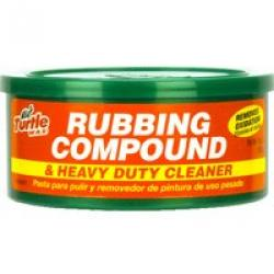 Rubbing Compound 10.5oz      6