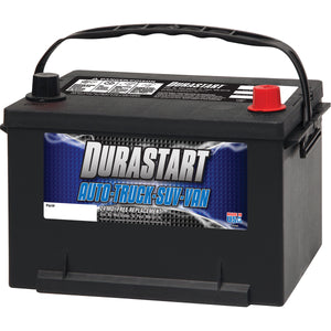 No 58r 580cca Battery