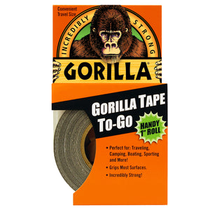 1in Gorilla Duct Tape