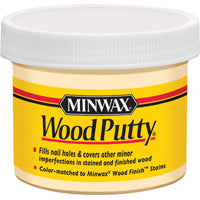 3.75 Nat Pine Wood Putty     6
