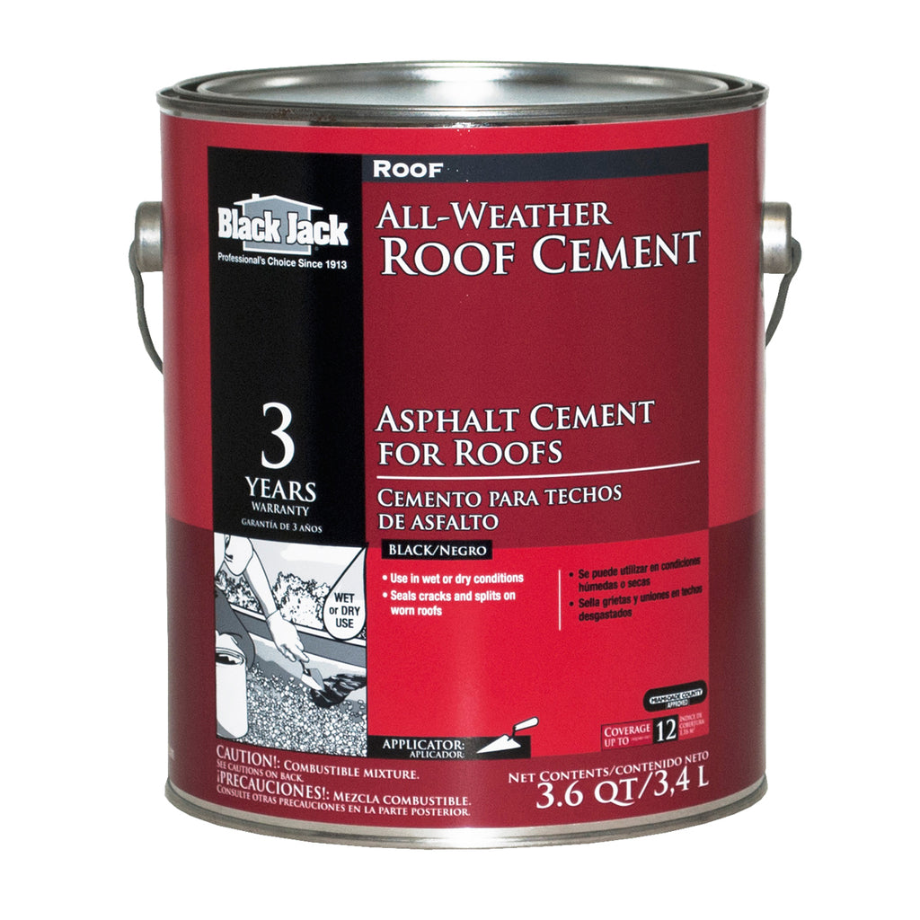 1gal Wetpatch Roof Cement