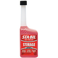 Sta-bil Gas Treatment 10oz  12