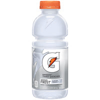 Gatorade Glacier Cherry 20oz