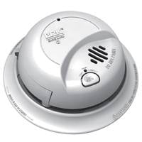 Smoke Alarm Ac Powered 9120b