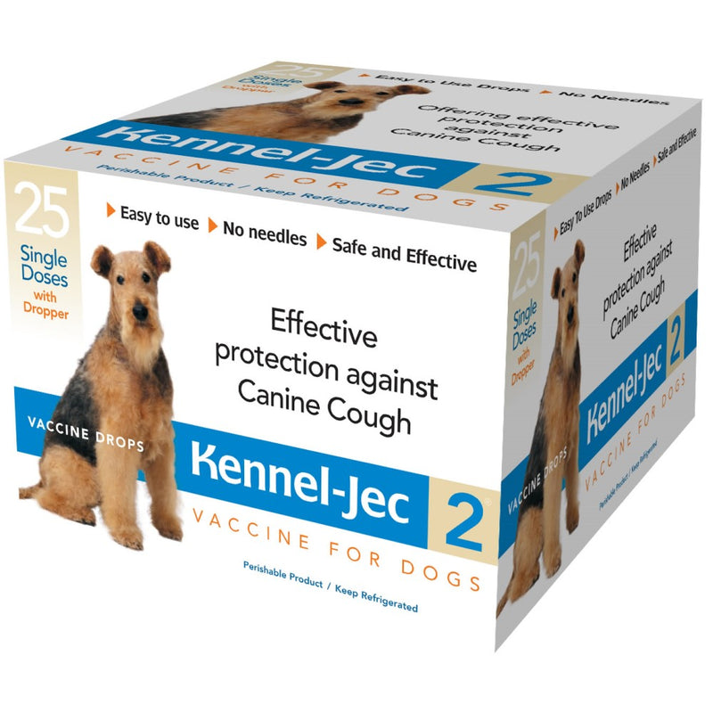 Canine Kennel-Jec™ 2 Vaccine