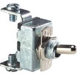 Toggle Switch Metal 15amp