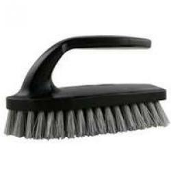 Iron Handle Scrub Brush      6