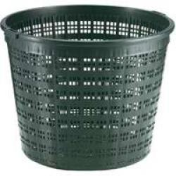 9in Round Water Plant Basket