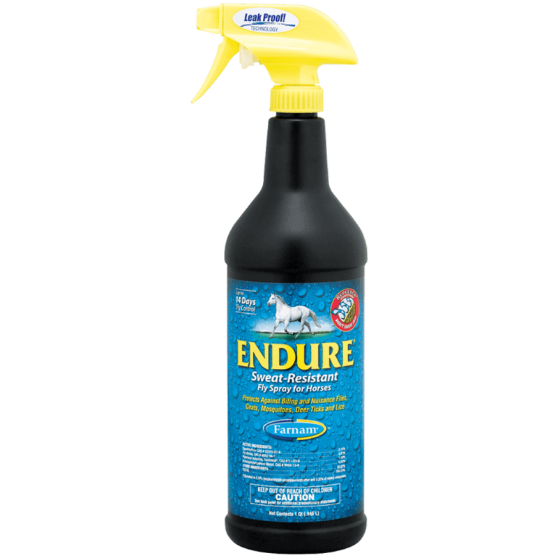 Farnam Endure® Horse Fly Spray 32 oz