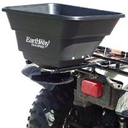 Ew Broadcast Spreader Atv Mnt