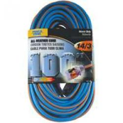 14/3 X 100ft All Weather Cord4